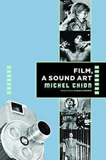Film, A Sound Art (Film and Culture Series)-ExLibrary