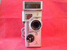 Pentacon 8mm Schmalfilmkamera Pentaka8-Pentafon- Biotar 2/12,5  Carl Zeiss Jena