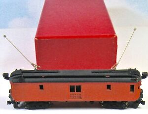 Baggage Trolley  Unknown Maker HO Scale