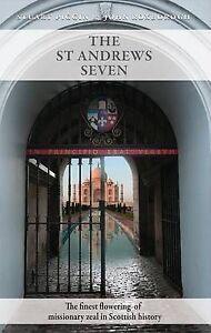 St. Andrew's Seven by John Roxborogh, Stuart Piggin (Paperback, 1985)