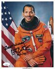 Charles F. Bolden STS Space Shuttle Signed/Inscribed 8x10 Photo JSA 157317