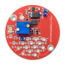 PMT Photomultiplier Divider PCB with Amplifier for Spectroscopy for Positive HV