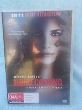 HOMECOMING MORGAN J FREEMAN,MISCHA BARTON DVD MA R4