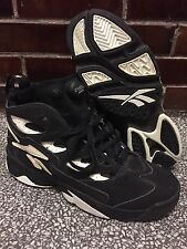 Mens Vintage Reebok THE PUMP 'Above the Rim' Basketball Shoes Size 10