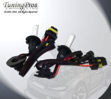 2 Pcs 35W HID Xenon Conversion Light Bulbs Only -1 Pair H8 3000K Foglight-