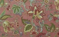 Sanderson Cotton Curtains