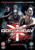 Doomsday DVD Nuevo DVD (8254032)