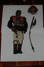 "Lando Calrissian Skiff Guard 12""-Hasbro-Star Wars 1/6 Scale Customize Side Show"