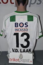FC Groningen Trikot #13 v.d. Laak Gr. XXL Umbro Holland Netherlands ajax dfb