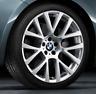 4 Orig BMW Winterräder Styling 238 245/50 R18 104V 5er GT F07 7er 72dB 19B217