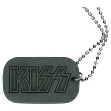KISS Necklace Catenina OFFICIAL MERCHANDISE