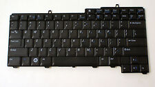 NC929 Genuine OEM DELL Laptop XPS M140 M1710 Vostro 1000 US English 87 Keyboard
