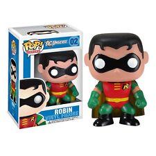 Dc Universe Robin Figura de Vinilo Pop Heroes Nuevo Funko Batman