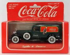 Articoli di modellismo statico Solido Scala 1:43 , sul coca-cola