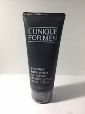 New Clinique for Men Oil Control Face Wash Full Size 6.7FL.OZ / 200ml