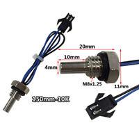1Pc 50K Water Heater Gas Water Heater NTC Temperature Sensor Control Pr Nd