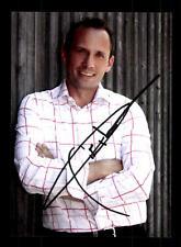 Thorsten Glauber Autogrammkarte Original Signiert  ## BC 90341