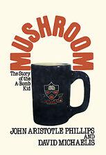 Mushroom: The story of the A-bomb kid