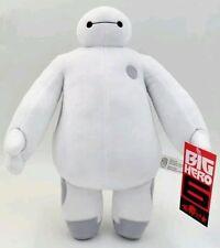 BIG HERO 6 PELUCHE BAYMAX DISNEY - 30Cm. - Robot Plush Six Hiro Takachiho Hamada