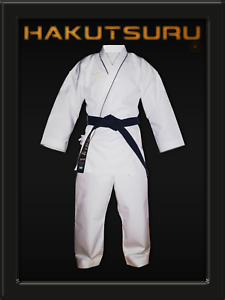 Karate Uniform - Senpai - Hakutsuru Equipment