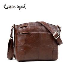 Original Brand Women Shoulder Bag Genuine Leather Ladies Crossbod