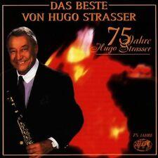 Hugo Strasser-il meglio di/75 anni Hugo Strasser EMI CD 1997