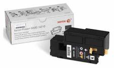 ⭐ Genuine Xerox Phaser 106R01630 Black Toner Cartridge - Sealed Box ⭐