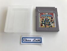 The Blues Brothers Jukebox Adventure - Nintendo Game Boy - PAL FRG