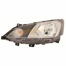 NISSAN NV200 2009-> HEADLIGHT HEADLAMP PASSENGER SIDE N/S