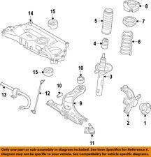 VW VOLKSWAGEN OEM 12-18 Passat Front-Lower Control Arm 561407151C