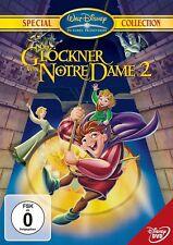 DVD Walt Disney DER GLÖCKNER VON NOTRE DAME 2 (Special Collection) ++NEU