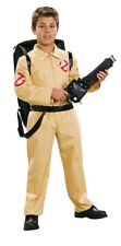Costumes for All Occasions Ru883418sm Ghostbusters DLX Chld Small