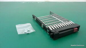 HP 371589-001 Gen6/7 SFF Caddy for 2.5 in. Hard Drives w/ Screws