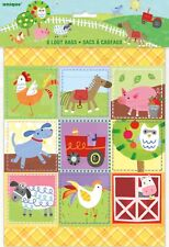 FARM PARTY Birthday Party Tableware, Banners, Balloons & Decorations (UQ) NEW!!
