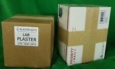 LAB  PLASTER  - Dental Type II - Regular Set - 28 Lb for $39  FREE FAST SHIPPING