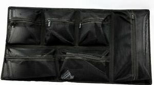 New 2022 Spain Mesh Pocket Lid Organizer fits your Pelican 1615 Air case