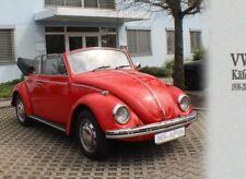 Postkarte 5  >   VW Käfer  <