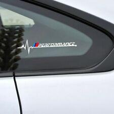 BMW M PERFORMANCE DECAL SPORT M3 M4 M5 318 325 328 330 335 340 STICKER