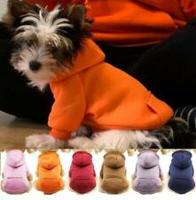Small Dog Clothes Pet Puppy Warm Sweater Chihuahua Coat Dog Cat Apparel R02