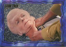 Star Trek 50th Anniversary 'The Cage' Chase Card #56