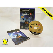 Gioco Sony PS2 - Disney Wall-E SLES-55195