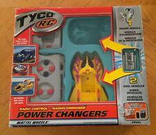 Tyco R/C Radio Control Power Changers Boat! In Original Box!