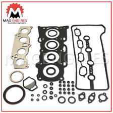 FULL GASKET KIT & HEAD BOLT SET TOYOTA 1AZ-FE FOR RAV-4 CAMRY AVENSIS PREMIO