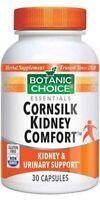 Botanic Choice Cornsilk Kidney Comfort - 30 capsules (free shipping)