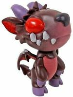 Cryptkins Jersey Devil Mystery Monster Vinyl Mini Figure! Opened  NEW COMPLETE