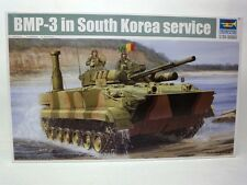 Trumpeter 1/35 BMP-3 South Korea Service  #1533 #01533  *New*Sealed*