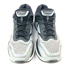 Asics GT 2000 Men's Size 11 Gray Black Model T805N Running Jogging Tennis Shoes
