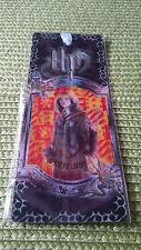 """Harry Potter - Lesezeichen - mit Hologramm """"Hermine Granger & Griffindor Wappen"""""""