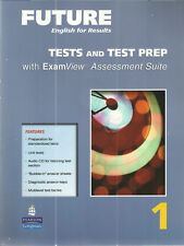 FUTURE 1: TESTS AND TEST PREP WITH EXAM VIEW ASSESSMENT SUITE