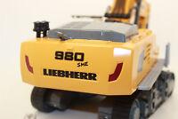 Siku 6740 Liebherr R 980 SME Kettenbagger RC 1:32 Raupenbagger  NEU in OVP